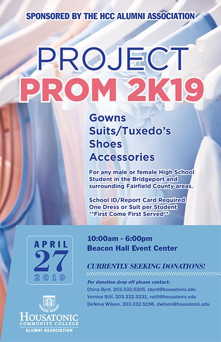 Project Prom 2K19