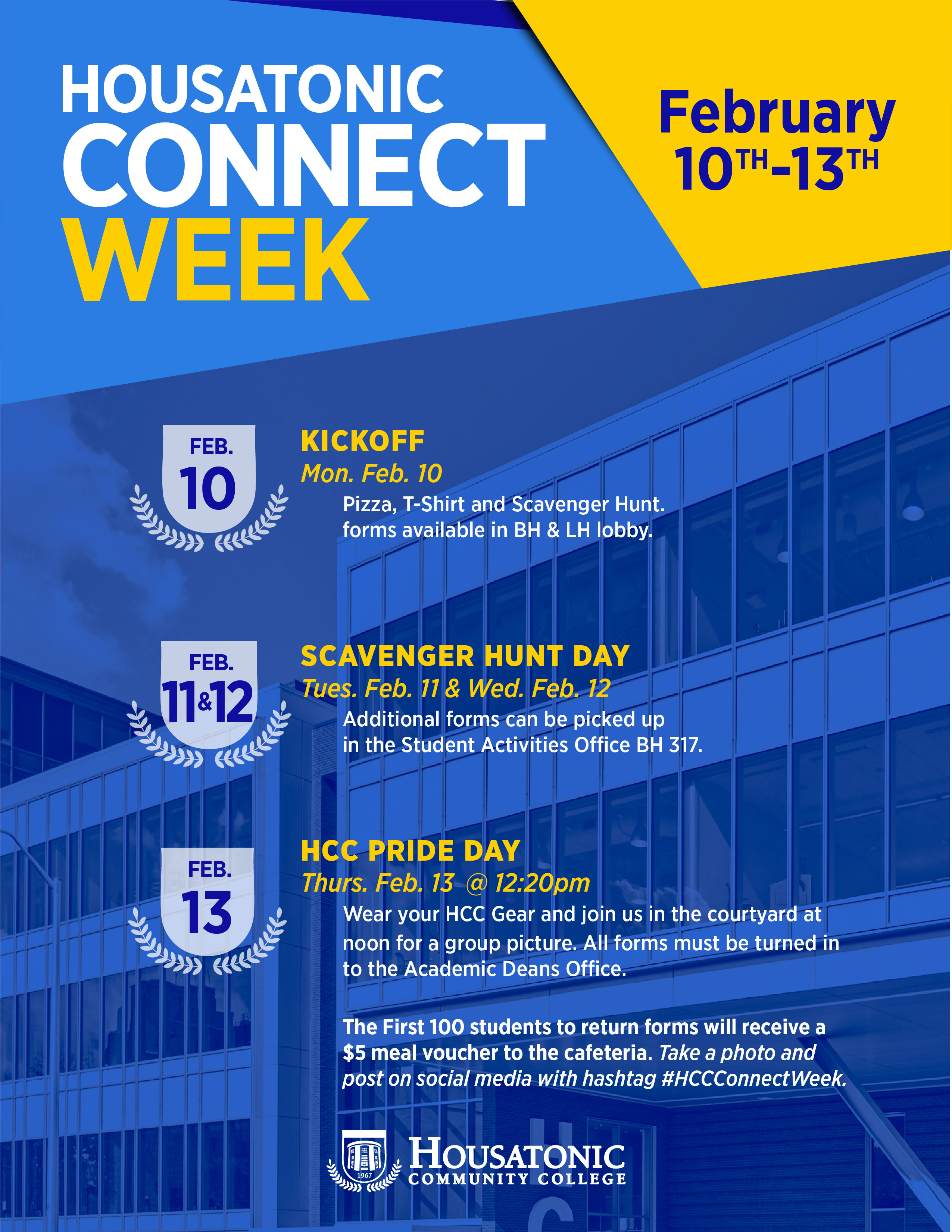Connect Week