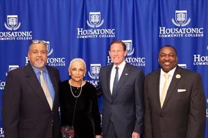 Annual HCC Foundation Awards Gala