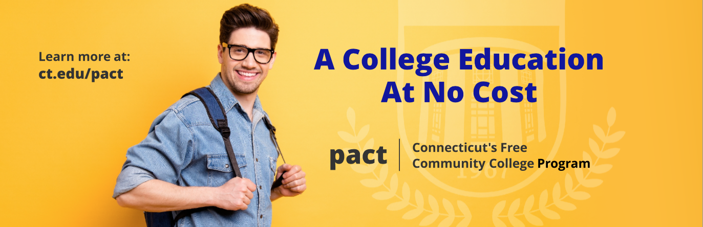 PACT - A College Education With No Cost