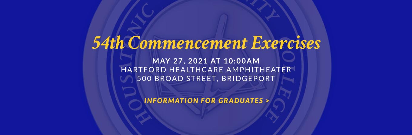 54th Commencement Exercises