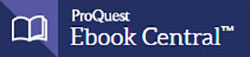 ProQuest specializes in providing eBooks to students.