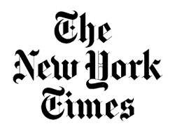 <em>The New York Times</em> is a premier newspaper in the U.S.