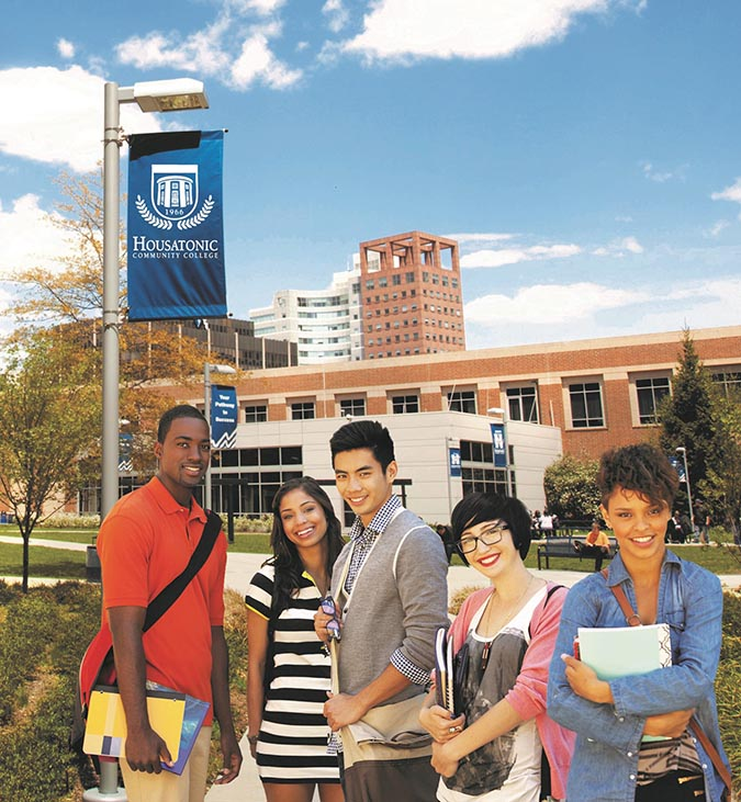 Housatonic Community College Ranked Among Top 100 Producers of Associate Degrees for Minorities