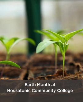 Earth Month at Housatonic Community College