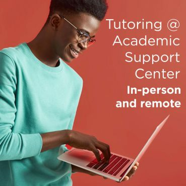 HCC Tutoring